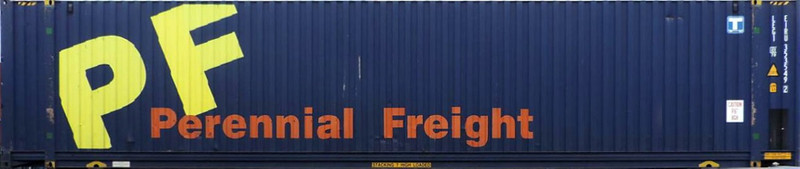 Perennial Freight Enlarge (Photo Hans Tobbe)