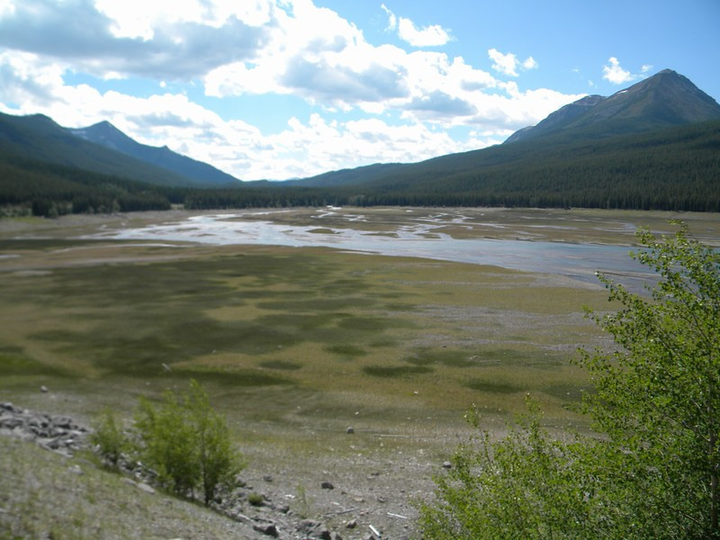 Medicine Lake
