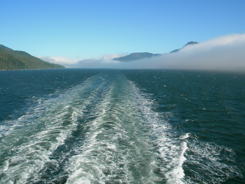 Inside Passage
