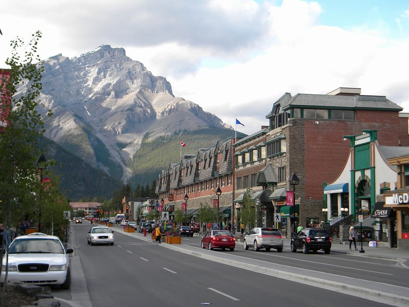 Banff